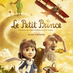 Le Petit Prince : Une adaptationroyale