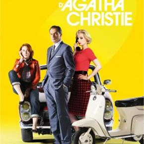 Concours : Tentez de gagner un coffret DVD de la saison 2 des Petits Meurtres d'AgathaChristie