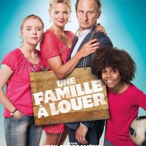 Une Famille à louer : Un film enliquidation