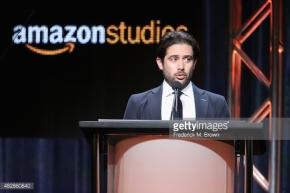 TCA Summer Press Tour 2015 :Amazon