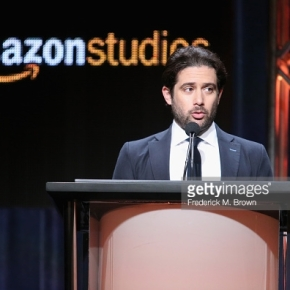 TCA Summer Press Tour 2015 : Amazon