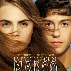 La Face Cachée de Margo : Un film depapier?