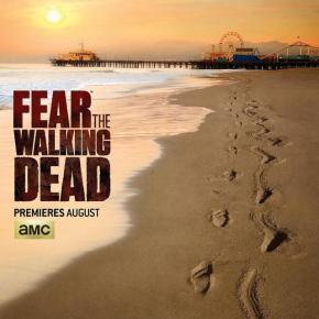 [Pilot] Fear The Walking Dead : Rien ne sert de courir, il est déjà trop tard!