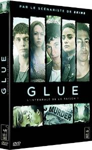 Test DVD : Glue saison 1