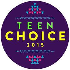 Les résultats des Teen Choice Awards2015