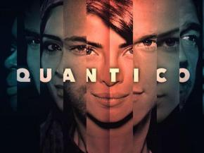 [Pilot] Quantico : How to get Away with Terrorist?