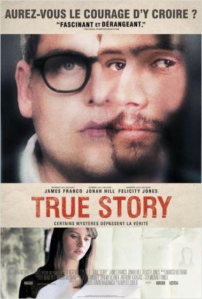 True Story : Jonah Hill dans un thriller, c'est la surprise du mois!