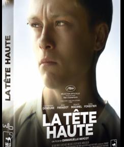 [Concours] 3 DVD de La Tête haute àgagner