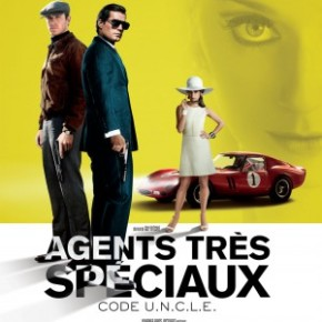 Agents Très Spéciaux – Code U.N.C.L.E. : I.N.S.I.P.I.D.E.