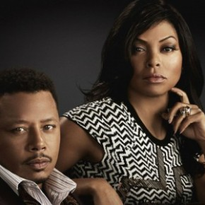 Rencontre avec Taraji P. Henson, Terrence Howard et Danny Strong d'Empire