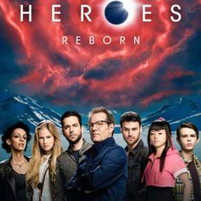 [Pilot] Heroes Reborn : résurrection réussie?
