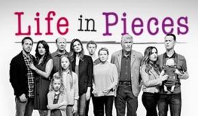 [Pilot] Life in Pieces : Le nouveau Modern Family?
