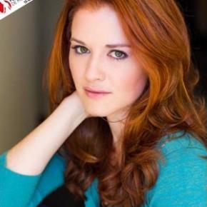 Rencontre avec Sarah Drew alias April Kepner dans Grey'sAnatomy