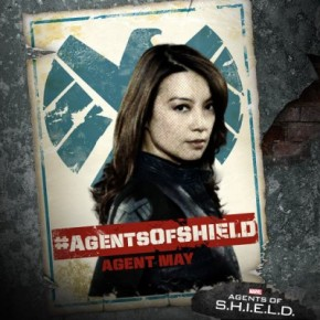 Rencontre avec Ming-Na Wen, l'agent May d'Agents ofSHIELD