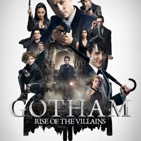 ComicStories – Sur Nos Ecrans #22 :Gotham