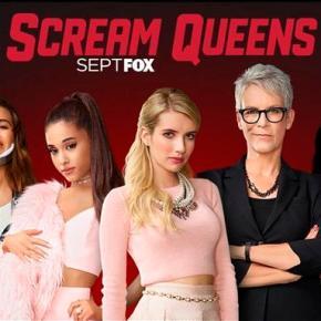 [Pilot] Scream Queens : Ryan Murphy nous sert une horreur!