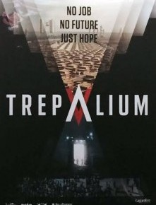 Trepalium : Arte ose la série d'anticipation