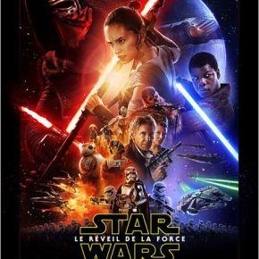 Découvrez la bande-annonce de Star Wars : Le réveil de laforce