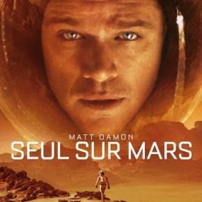 Seul sur Mars : Et ça repart!