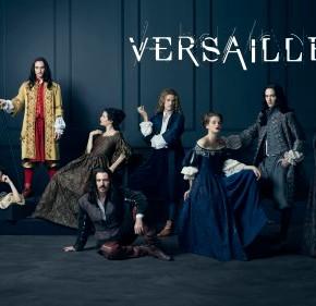 Versailles [Saison 1] : Grandeur et cruauté sous le soleil deVersailles