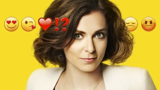 Crazy Ex-Girlfriend - The CW - 2015