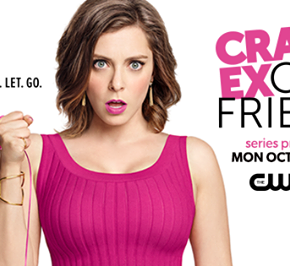 [Pilot] Crazy Ex-Girlfriend: un peu, beaucoup, à la folie