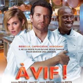 A Vif : Un film qui nous laisse sur notre faim?