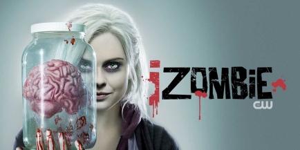 iZombie - Warner Bros - 2015