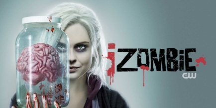 iZombie - Warner Bros - 2015