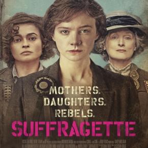 Les Suffragettes : A voté!