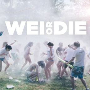 WEI or Die : une fiction interactive mortelle !
