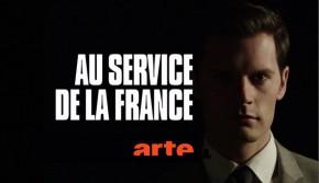 Au Service de la France : Découvrez la nouvelle comédie d'espionnage d'Arte