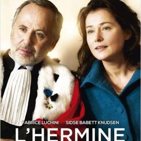 [Concours] 3×2 places de cinéma à gagner pour le film L'Hermine avec FabriceLuchini