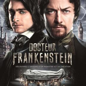 Docteur Frankenstein : Et l'homme créa lemonstre