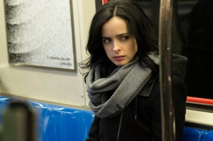 Jessica Jones - Marvel/ABC Studios - Netflix