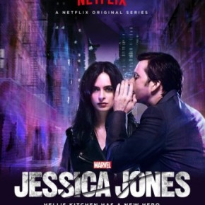 [Pilot] Marvel's Jessica Jones : Alias la meilleure production Marvel ?