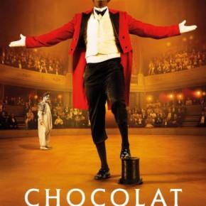 Chocolat : Que vaut le nouveau film avec Omar Sy?