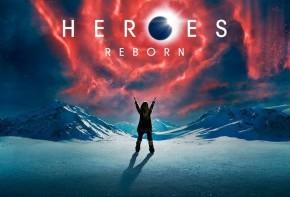 ComicStories – Sur nos écrans #32 : mi-saison de HeroesReborn