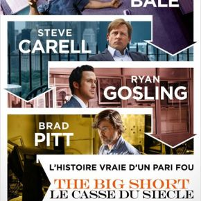 The Big Short – Le casse du siècle : L'arnaque du siècle???