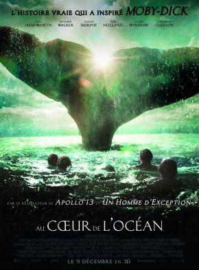 Au coeur de l'océan : Prenez garde au mal demer