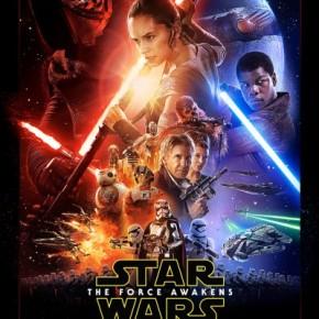 ComicStories – Sur nos écrans #33 : Star Wars – Le Réveil de laForce