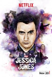 ComicStories – Sur nos écrans #31 : Bilan Jessica Jones saison1