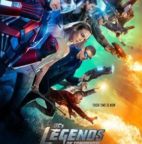 [Pilot] DC's Legends Of Tomorrow : un début légendaire?
