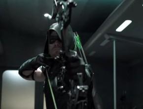 ComicStories – Sur nos écrans #36 – Arrow (mi-saison4)