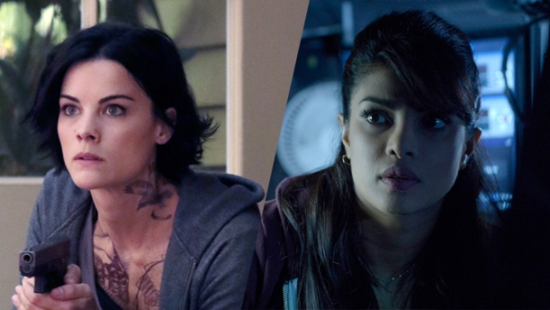quantico vs blindspot