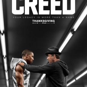 Creed : Rocky's back (ou presque !)