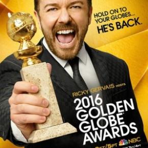 Résultats des 73ème GoldenGlobes