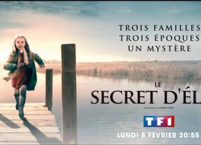 Le Secret d'Elise : Chut !!! c'est un secret… à ne pas louper!
