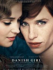 Danish Girl : une incroyable histoire decourage