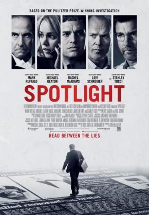 Spotlight : Après le Pulitzer, un Oscar pour les journalistes d'investigation ?